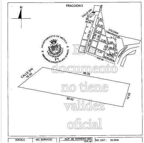 Terrenos En Venta Con Plusvalia Al Norte De Mérida