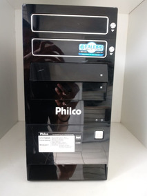 Computador Philco,amd A6- 3500,4gb Ddr3, 1tb Hd , Hdmi / Vga