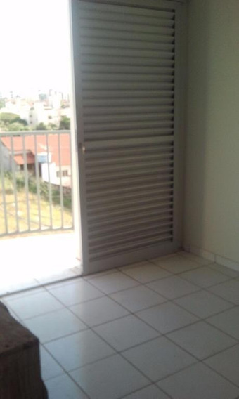 Apartamento Residencial À Venda, Jardim Ouro Verde, São José Do Rio Preto. - Ap1865