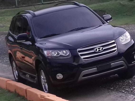 Hyundai Santa Fe Santa Fe 2013