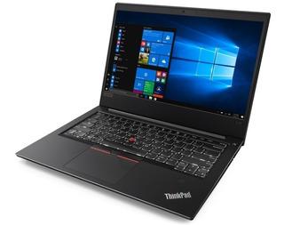 Notebook Lenovo Thinkpad E15 I5 10ma 8gb Ssd256 15 Win10pro