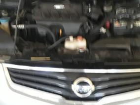 Nissan S 2.0 Cvt Flex S 2.0 Flex Cvt