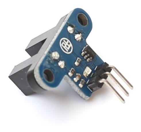 Sensor De Velocidade Arduino Sensor De Contagem Até 6 Mm