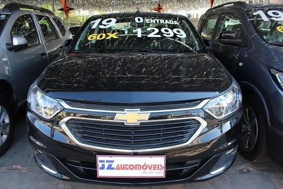 Chevrolet Cobalt Ltz 1.8 Automátic Financiamento Sem Entrada