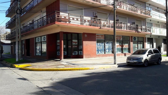Amplio Local En Lucila Del Mar