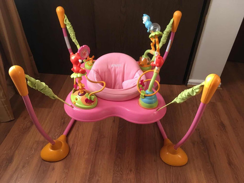 af91dd436a33 Centro De Actividad Baby Infanti (ex1000 Rbcx Green) - Bebés en ...