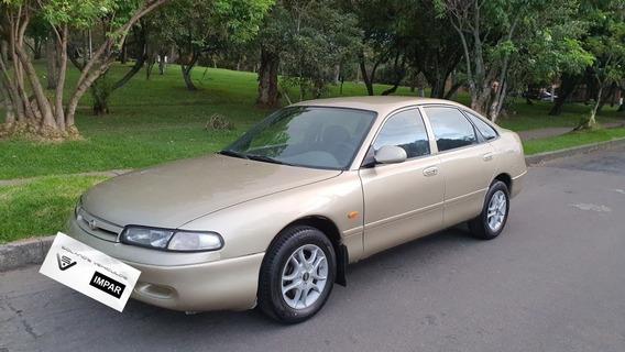 Mazda Matsuri 626