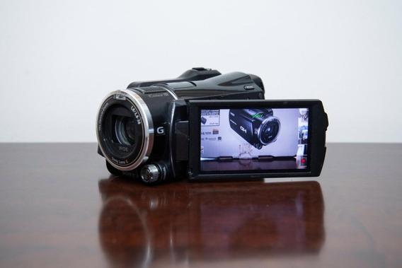 Filmadora Sony Hdr-xr550v 240gb