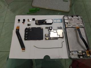 Celular Xiaome Mia3