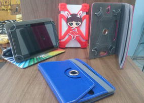 Capa Tablet Universal 7 Polegada
