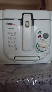 Freidora Electrica Master Craft
