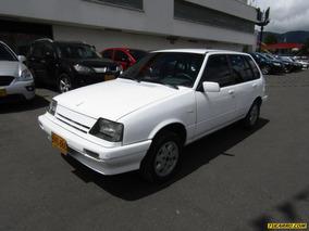 Chevrolet Sprint 1.0 Mt 1000cc Pc