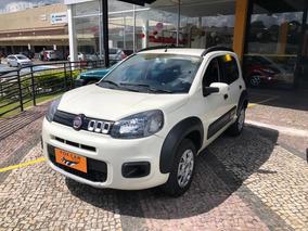 Fiat Uno 1.4 Way Flex Dualogic 5p