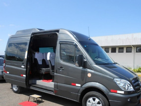 Sprinter 415 Executiva 2016/2016 Mais Transf. De Divida