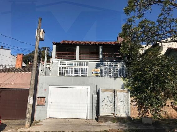 Casa Para Aluguel, 2 Dormitórios, Teresópolis - Porto Alegre - 1260