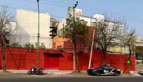 Se Renta Edificio Comercial En Barranca Del Muerto