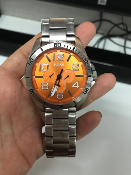 Relógio Hugo Boss Hb205 48mm