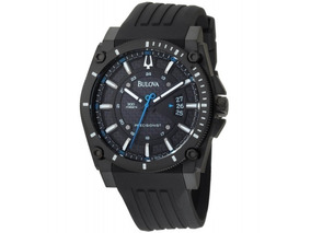 Relógio Bulova Precisionist 98b142 / Wb31014p