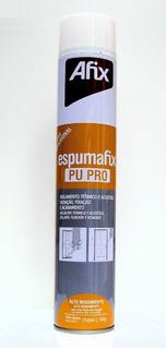 Espuma De Poliuretano Exp. 750 C P/12u Envio Gratis En Caba