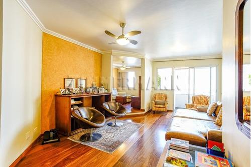 Apartamento - Pinheiros - Ref: 129771 - V-129771