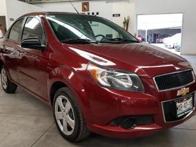 Chevrolet Aveo Paq B Tm 2016 Inf 55 26776334