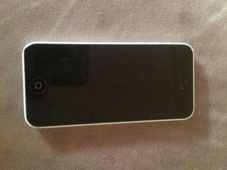 iPhone 5c A1532 Blanco Para Repuesto