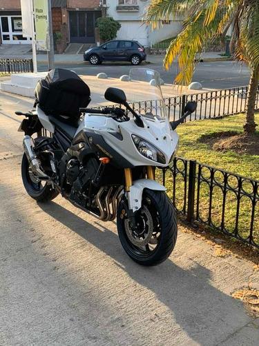 Yamaha Fazer Fz8 Sport