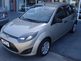Ford Fiesta 1.6 One Ambiente