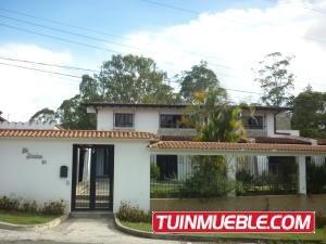20-13084 Hermosa Quinta En Club De Campo