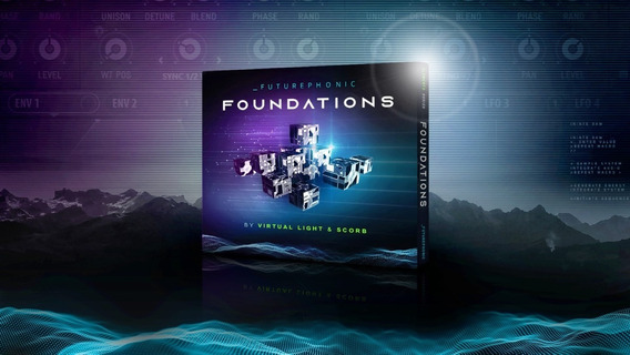Psytrance Sample Pack Zenhiser & Futurephonic (+25gb)