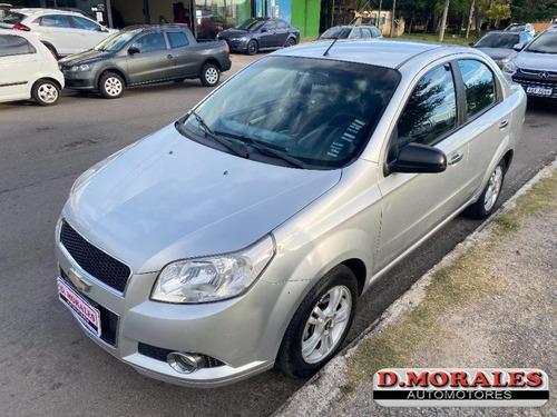 Chevrolet Aveo Lt 1.6 2012 Muy Buen Estado!