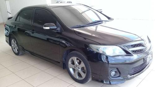 Toyota Corolla 2012 1.8 Xrs 136cv