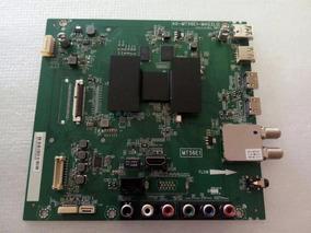 Placa Principal Tv Semp Toshiba 49l2600 40-mt56e1-mag2lg