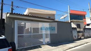 Excelente Casa Assobradada Em Avenida De Grande Circulação, Ideal Para Comércio E Moradia - So0272