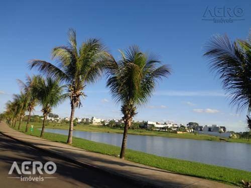 Terreno À Venda, 465 M² Por R$ 373.000 - Residencial Lago Sul - Bauru/sp - Te0570