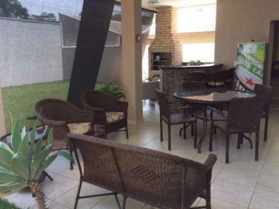 Casa Sobrado No Condomínio Bosque Dos Jatobás - Jundiaí/sp - Ca01083 - 4586526