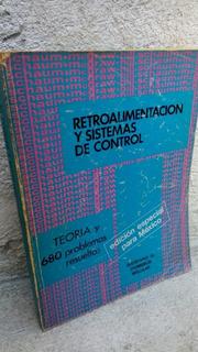 Retroalimentacion Y Sistemas De Control Schaum