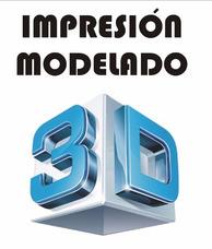 Servicio De Impresion 3d / Prototipado / Modelado / Maquetas