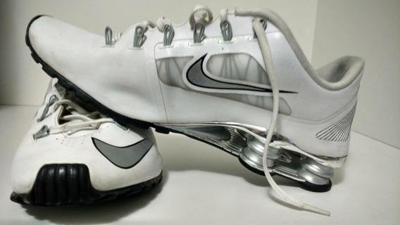 Tênis Nike Shox Superfly R4 - 43br - Original