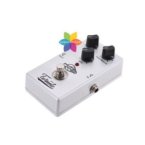 Pedal Nux Twinote Bbd Delay Analogico True By Pass