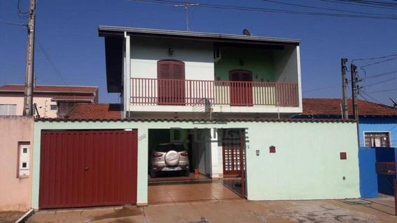Casa À Venda, 233 M² Por R$ 650.000,00 - João Aranha - Paulínia/sp - Ca11955