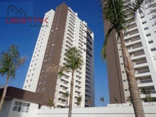 Ref.: 3629 - Apartamento Em Jundiaí Para Venda - V3629