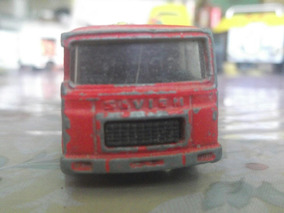 Majorette Pipa Saviem Escala Camioncito Antiguo Shell yvOPNwm80n