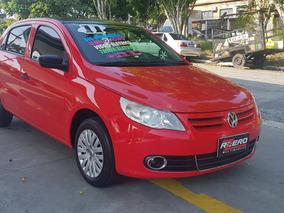 Volkswagen Gol G5 2011 Completo ( - ) Ar 1.0 8v Flex 4 Pts