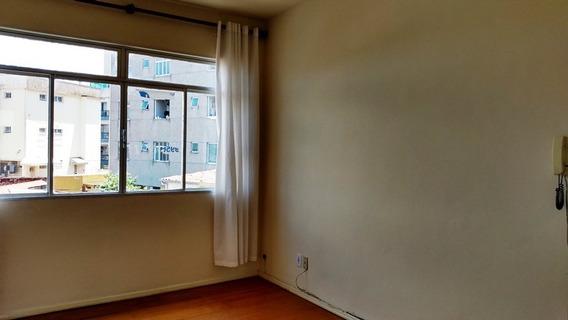 Apartamento Com 2 Quartos Para Alugar No Salgado Filho Em Belo Horizonte/mg - Jav1258