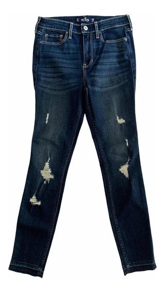 Pantalones Hollister Mujer Mercadolibre Com Mx