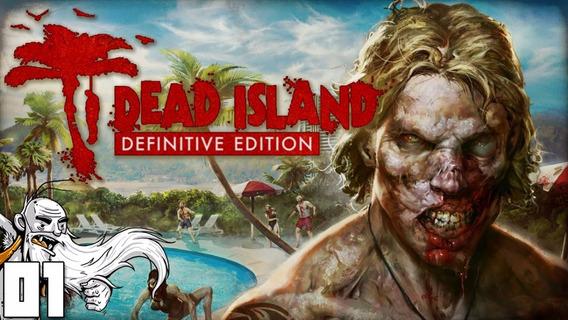 Dead Island Ps4 Psn 2ª Digital Psn