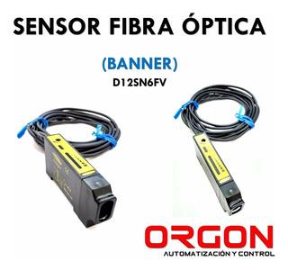 Sensor De Riel Para Fibra Óptica