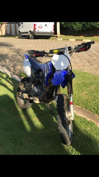 Yamaha Ttr125e