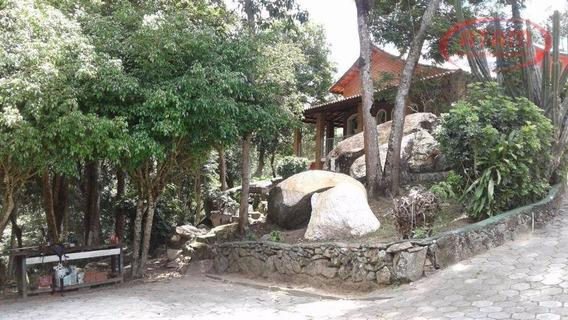 Chácara Rural À Venda, Rio Acima, Mairiporã - Ch0001. - Ch0001